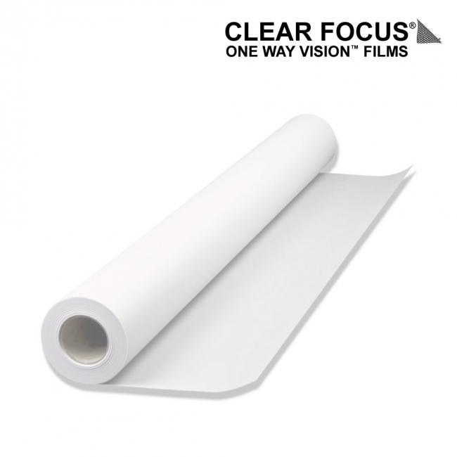 Clearfocus r tro r fl chissant reflectvue enlevable for Papier autocollant exterieur