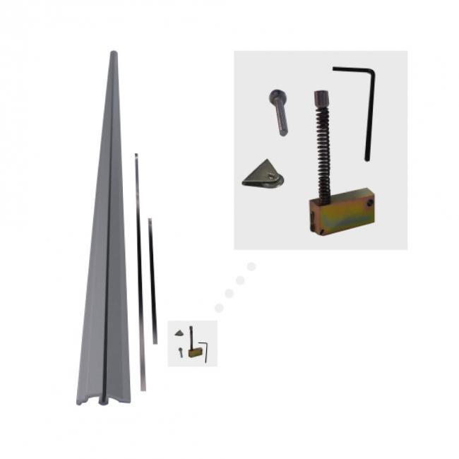 keencut steeltrak kit de coupe pour le verre stglc. Black Bedroom Furniture Sets. Home Design Ideas